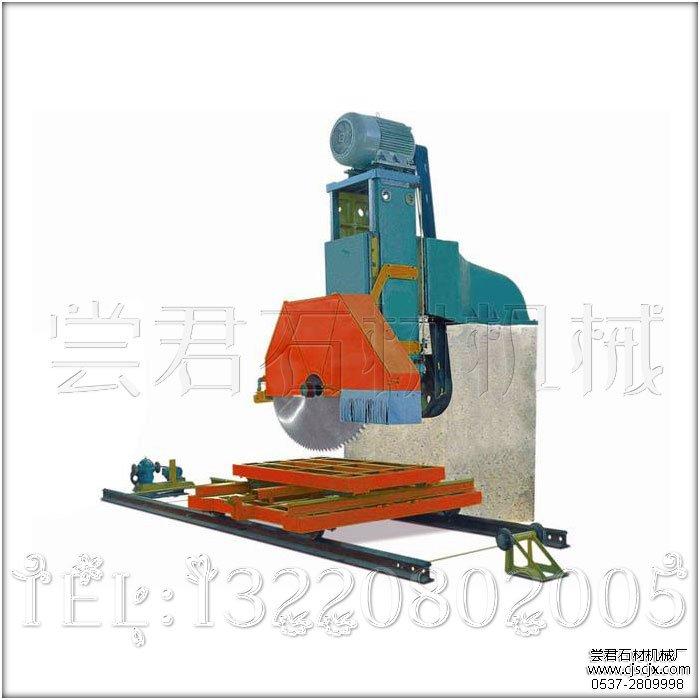 DH-1600/1800多片组合锯