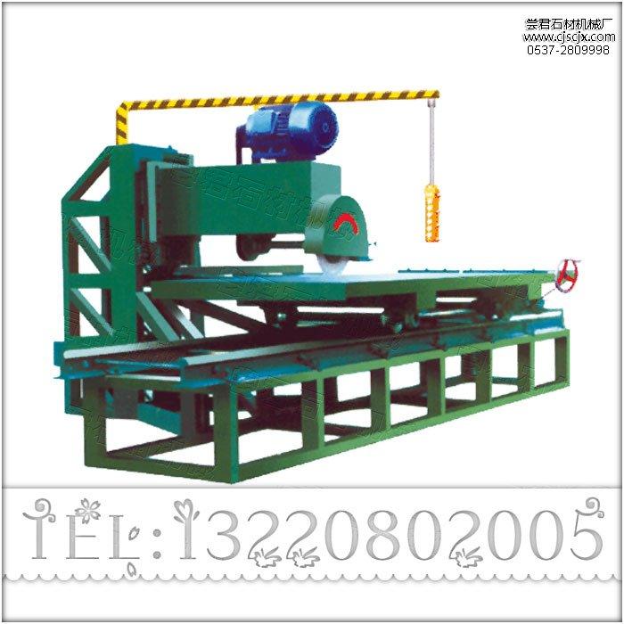 SJQ-600C型台式切割机